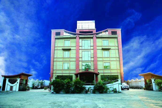 Pinaki Hotel