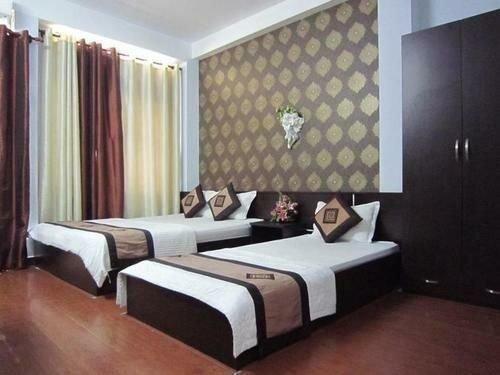 Hoang Minh Hotel - Pham Ngu Lao street