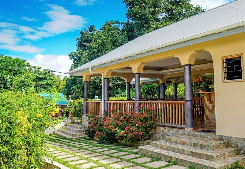 Bernique Guest House