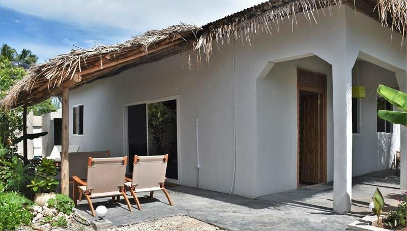 SafiSana Lodge