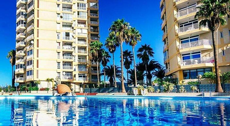 Apartments Torres de Yomely