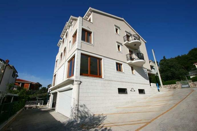 Villa Segetski Dvori