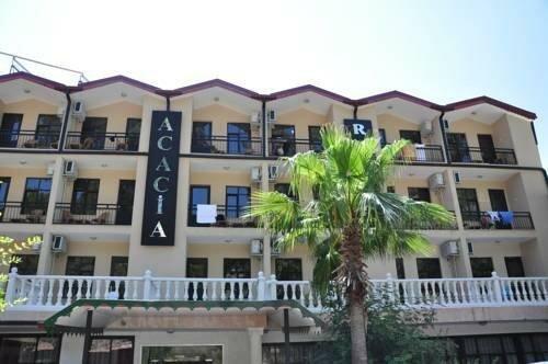 Akasia Resort