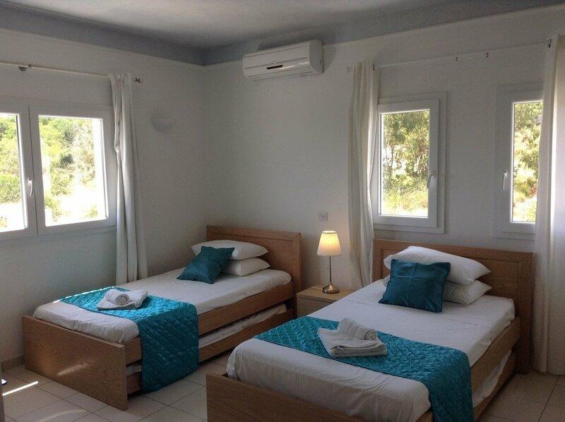 Island Villas Cyprus - 008
