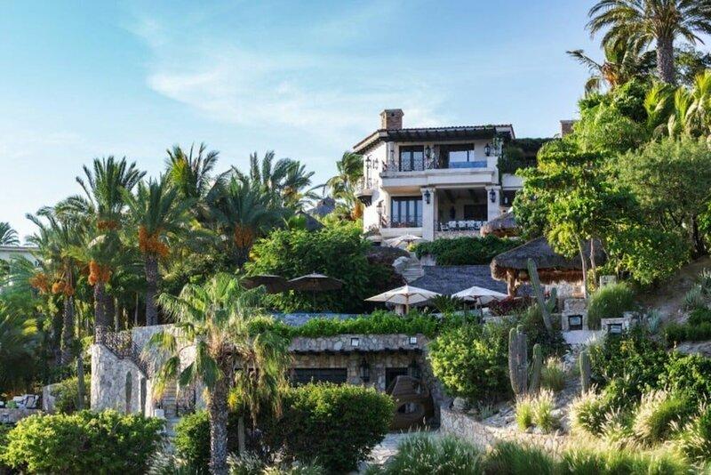 The Ultimate 5 Star Holiday Villa in San José del Cabo With Private Pool and Close to the Beach, San Jose Del Cabo Villa 1008