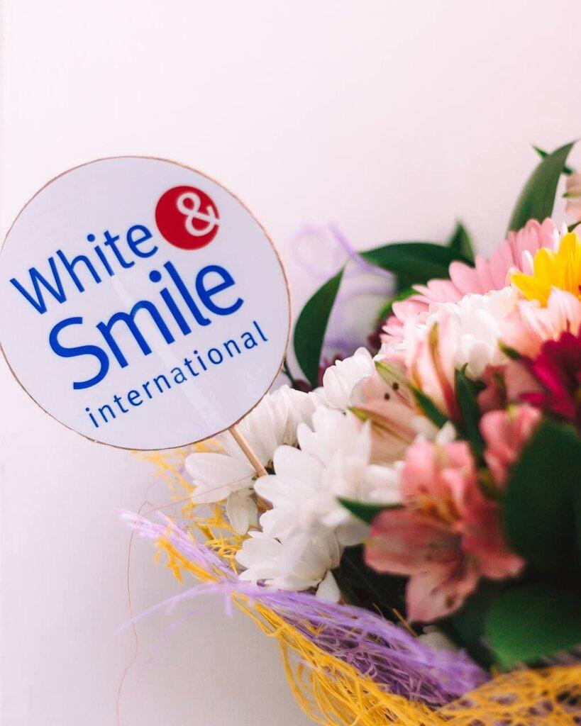 стоматологическая клиника — White&Smile — Минск, фото №1