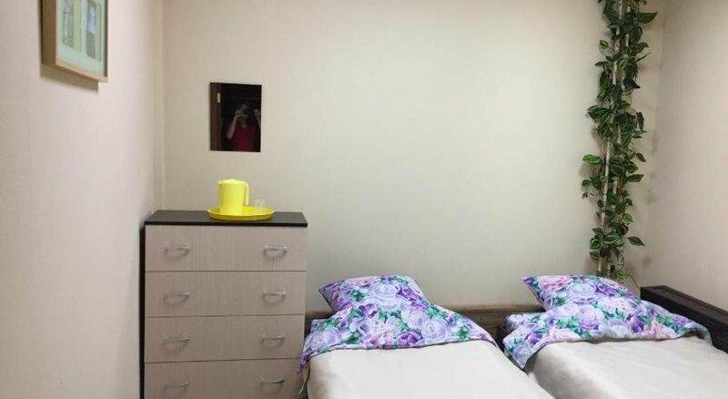 Hostel on Zheleznyaka 2g