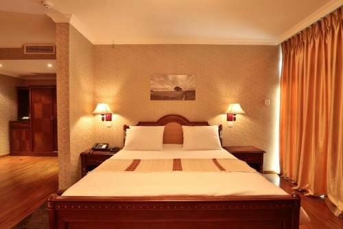 Abyssinia Renaissance Hotel