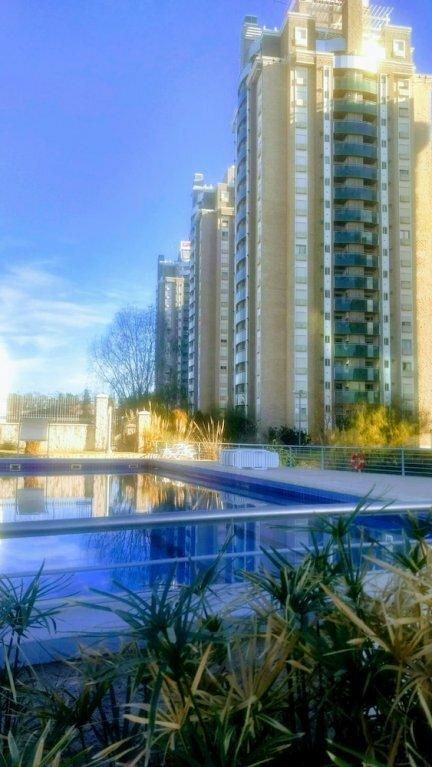 Apart. Deluxe Alto Villa Sol Gama