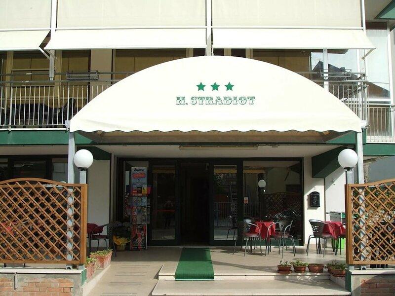 Hotel Stradiot