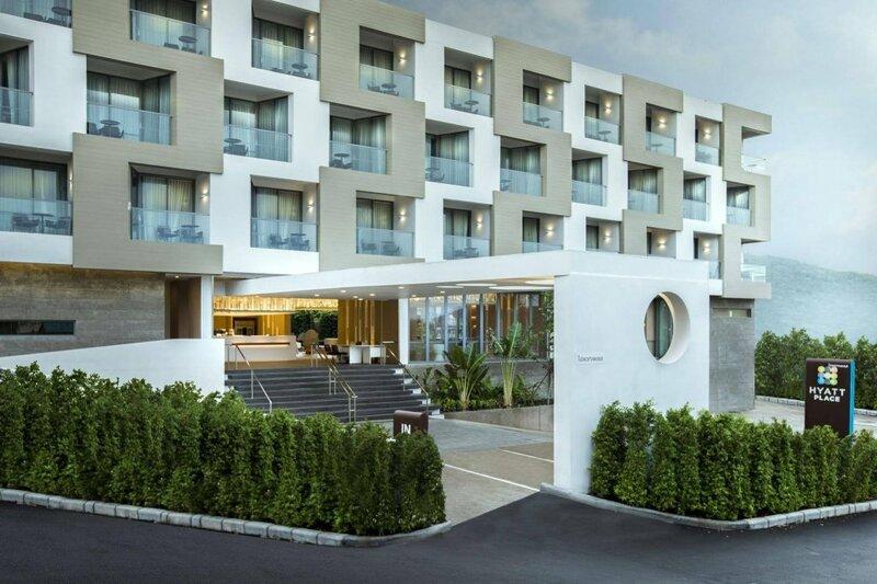 The Andaman Beach Hotel Phuket Patong