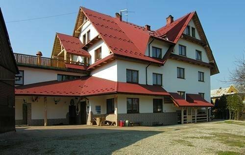 Dom Rodziny Sojkow
