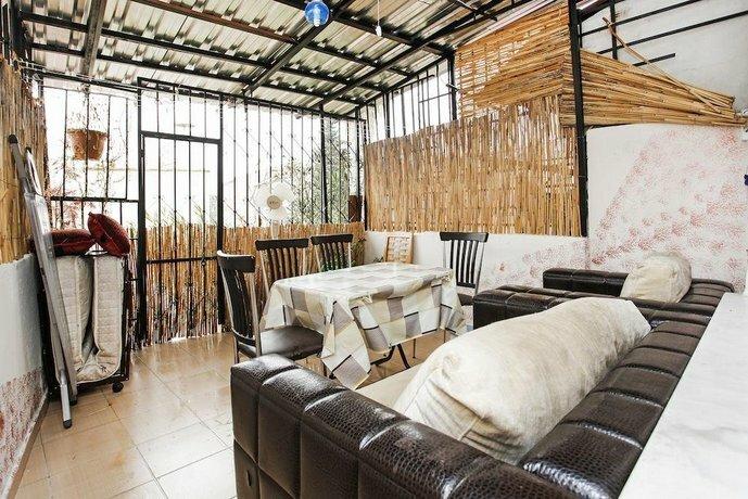 Sophia Guesthouse Istanbul