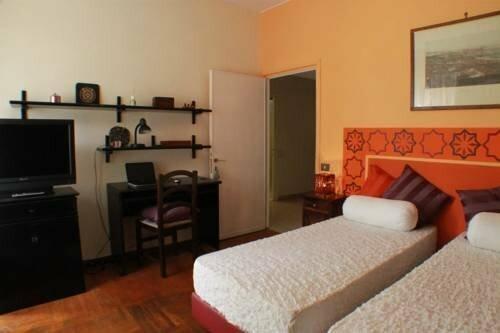 B&b Rome - Marrakech Guesthouse
