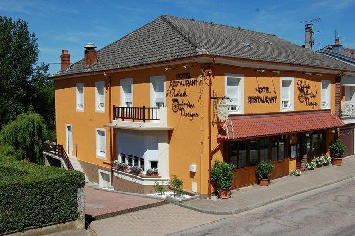 Hotel Relais des Vosges