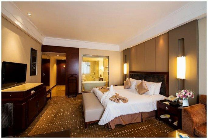 Yuehua Hotel Shanghai
