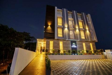 Hotel Tranquil Manipal