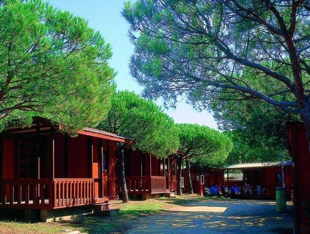Camping Internacional Palamos