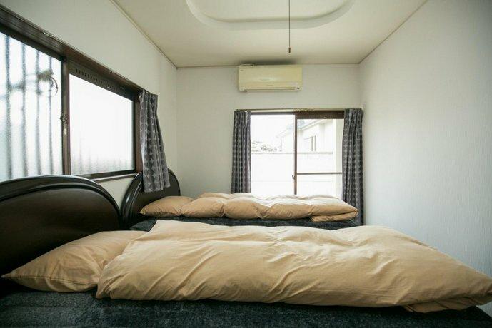 Takematsu Sunny GuestHouse near Kansai Airport