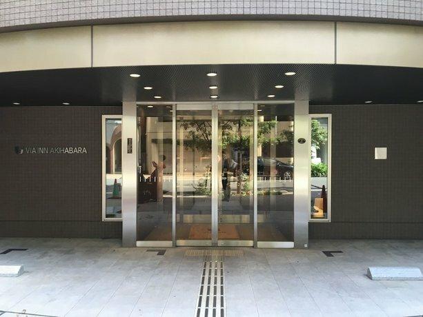 VIA Inn Akihabara