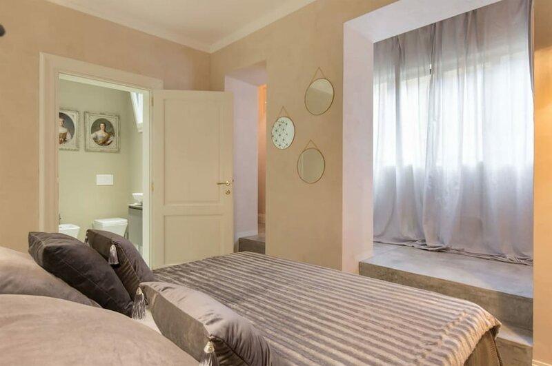 Dimora Tito Speri Boutique Apartment in Verona