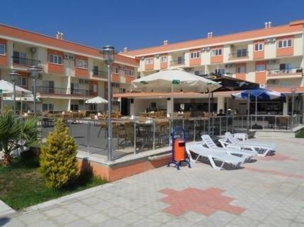 Apollon Holiday Village