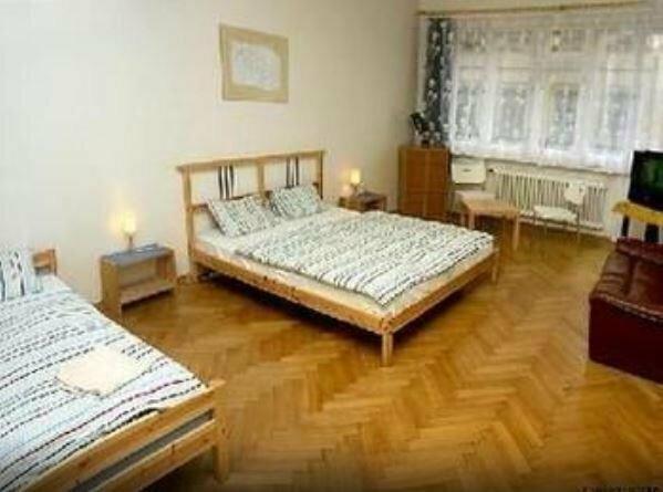 Tip-Apart-Hotel Prague 1