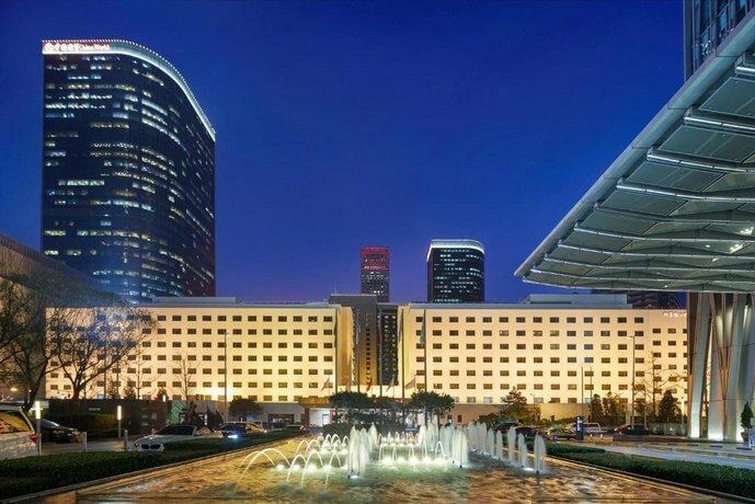 5l Hotel Beijing Cbd