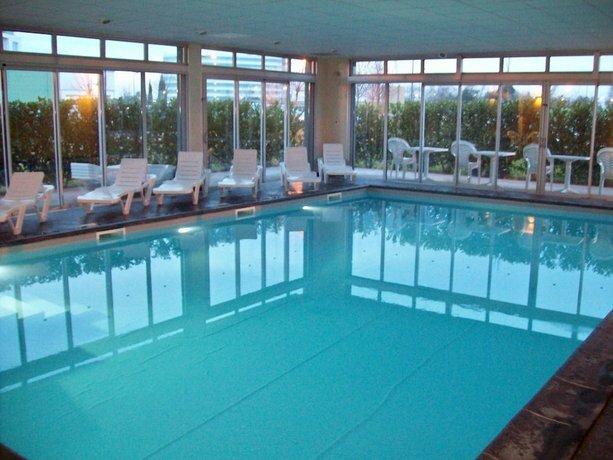 Nemea Appart'Hotel Toulouse Saint-Martin
