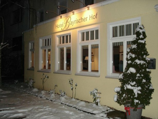 Bayrischer Hof Wohlfuhl - Hotel Saarbrucken
