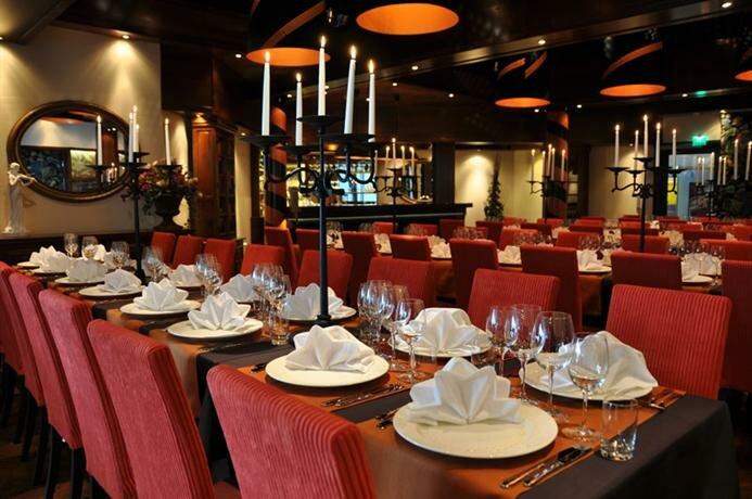 SPA Hotel Harma - Harman Kylpyla