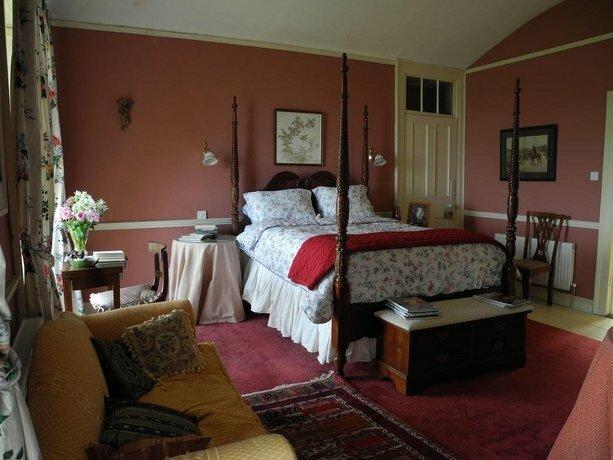 Gaultier Lodge