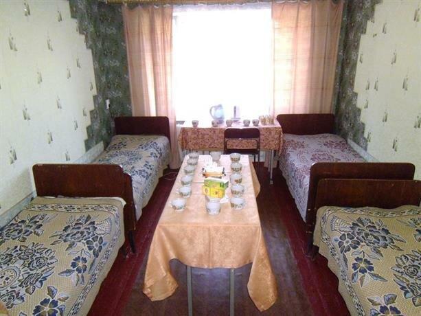 Hostel On Komsomolskaya Sumy
