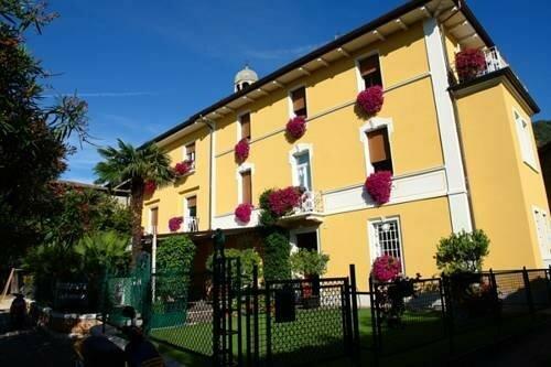 Hotel Ristorante Lepanto