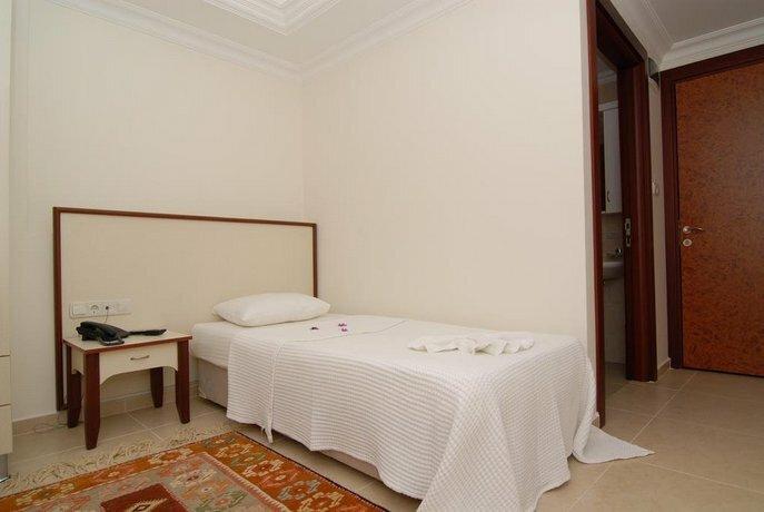 Bodrum Marma Hotel