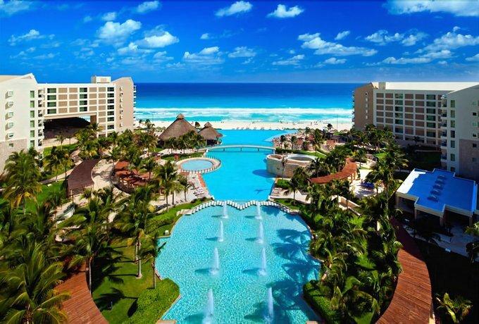 Luxury Hideaway Cancun