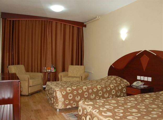 Gomeda Hotel Urgup