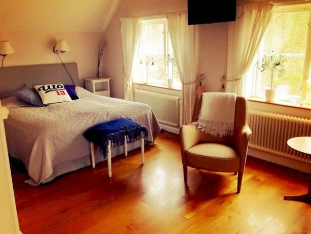 Hostel Uto