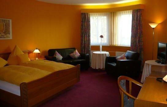 Hotel Buckeburger Hof