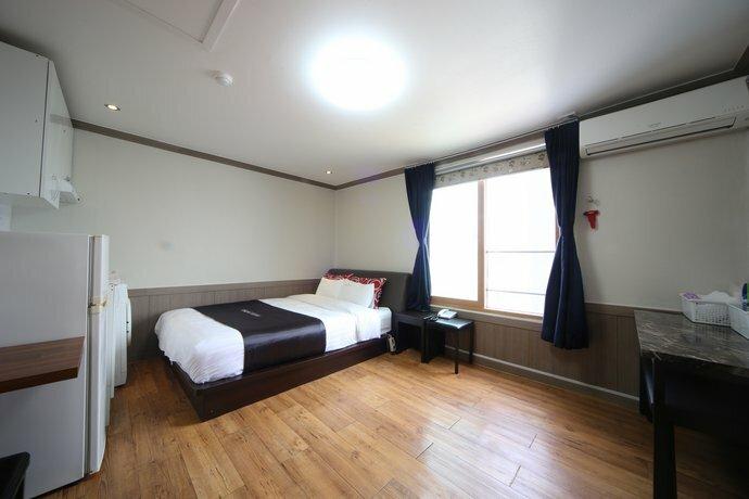 Songdo Marina Hotel