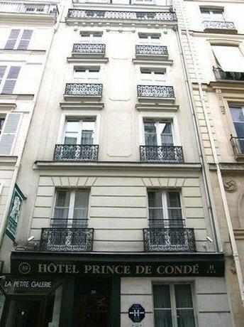 Hôtel Prince de Condé