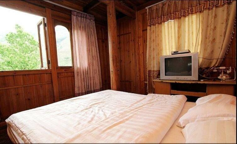 Longsheng Longji Rice Terrace Haonongfu Inn