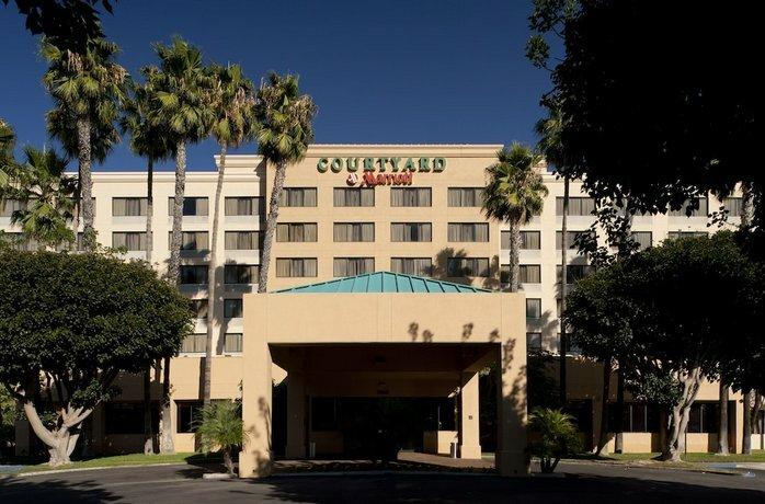 Courtyard by Marriott Cypress Anaheim Orange County