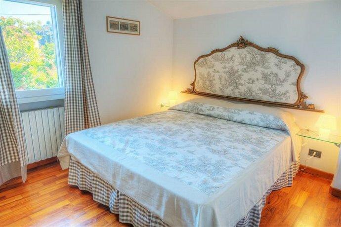 Villa Maddalena Sanremo