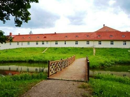 Rogosi Manor Guesthouse