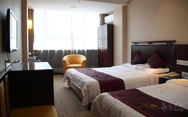 Guan Zhong Tavern Hotel Xi'an