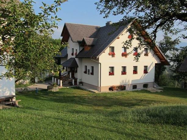 Tourist Farm Ljubica