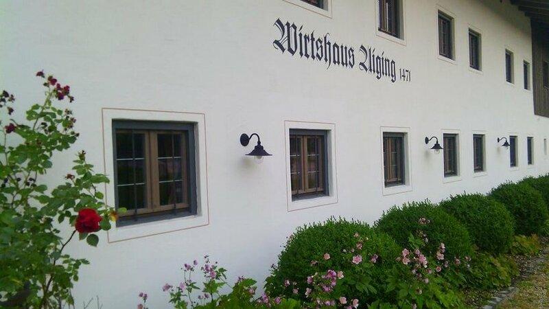 Historisches Hotel- Wirtshaus Aiging
