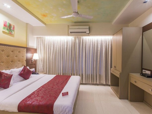 Oyo Rooms Link Road Malad Mumbai