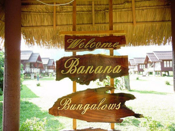 Banana Bungalow